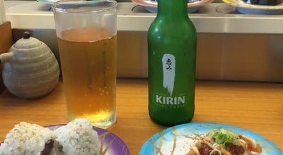 Photo of Sushi Restaurant Kinoko at 7/23 Jonson St, Byron Bay, Au 2481, Australia