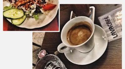 Photo of Cafe Lava Cafe at Marktplatz 17, Biberach 88400, Germany