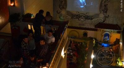 Photo of Restaurant Espiria at Montevideo 2124, Rosario 2000, Argentina