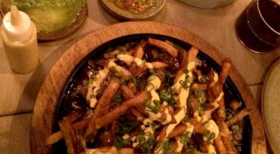 Photo of South American Restaurant Llama Inn at 50 Withers St, Brooklyn, NY 11211, United States