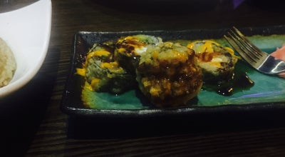 Photo of Sushi Restaurant Urban Japanese Fusion Cuisine at 5218 Goodman Rd, Olive Branch, MS 38654, United States