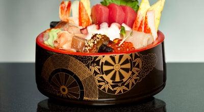 Photo of Sushi Restaurant Sushi Zushi at 203 S Saint Marys St, San Antonio, TX 78205, United States