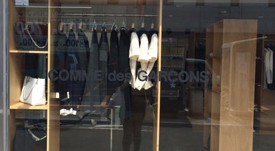 Photo of Boutique COMME des GARCONS 岐阜店 at Japan