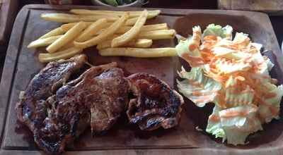 Photo of Steakhouse Mr. Costillas at Blv. Ruiz Cortines, Atizapán de Zaragoza, MEX, Mexico