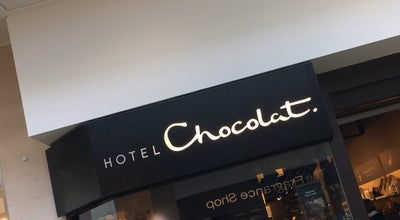Photo of Chocolate Shop Hotel Chocolat at The Oracle Shopping Centre, Reading RG1 2AH, United Kingdom