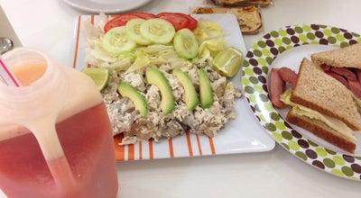 Photo of Salad Place Nutribionicos at Mario Molina, Veracruz-Llave 91919, Mexico