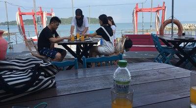 Photo of Burger Joint Restaurant @ Tubotel at Pantai Chenang, Langkawi 07000, Malaysia