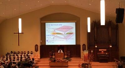 Photo of Church First Korean Church at MA, United States