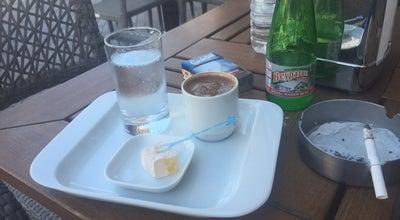 Photo of Coffee Shop Romeo's Coffee at Turkey