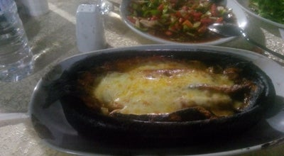 Photo of Fish and Chips Shop Ali Dayının Yeri Malatya Şb. at Turkey