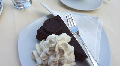 Photo of Cafe Café Sacher at Herrengasse 6, Graz 8010, Austria