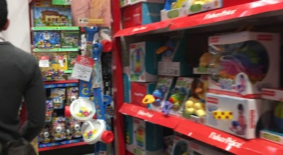 Photo of Toy / Game Store juguetron at Mexico