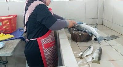 Photo of Market Tamu Kianggeh at Kianggeh, Bandar Seri Begawan, Brunei