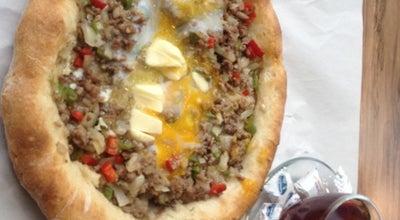 Photo of Bakery Bayfırın at Söğütlü Beldesi Ulu Cami Yanı, Akçaabat 61300, Turkey