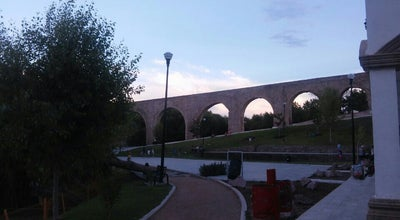 Photo of Historic Site Parque Acueducto at Teofilo Borunda Sur, Chihuahua, Mexico