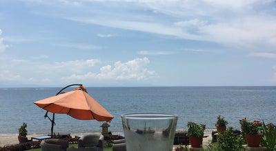 Photo of Bar Sunset Bar at Sheraton Senggigi Beach Resort, Mataram 83355, Indonesia