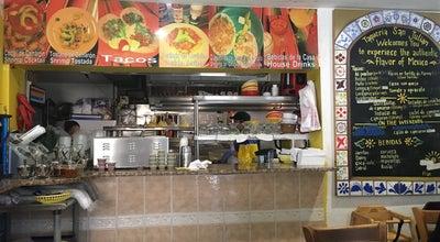 Photo of Taco Place Taqueria San Julian at 3575 Bayshore Dr, Naples, FL 34112, United States
