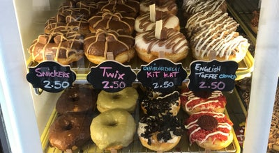 Photo of Donut Shop Painted Dough at 5702 Riverside Dr, Chino, CA 91710, United States