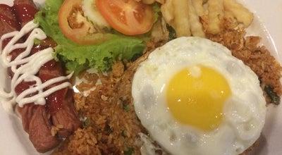 Photo of Cafe KamaLodge Cafe at Jalan Bukit Larut, Taiping 34000, Malaysia