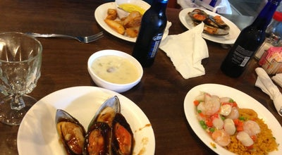 Photo of Buffet Seaport Buffet at 2027 Emmons Ave, Brooklyn, NY 11235, United States