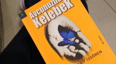 Photo of Bookstore Ankara Kitap Kırtasiye at Atatürk Bulvarı Kapucubaşı Mahallesi No:61, Nevşehir 50100, Turkey