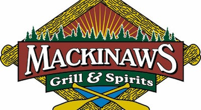 Photo of American Restaurant Mackinaws Grill & Spirits at 2925 Voyager Dr, Green Bay, WI 54311, United States