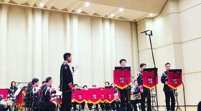 Photo of Concert Hall 豊中市アクア文化ホール at 曽根東町3丁目7番3号, 豊中市, Japan