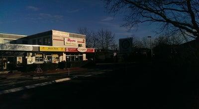 Photo of Bakery Bäckerei Langrehr at Hoppegartenring 1, Langenhagen 30853, Germany