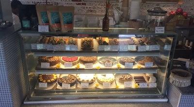 Photo of Cafe Shady Shack at Jl. Tanah Barak 53, Canggu 80361, Indonesia