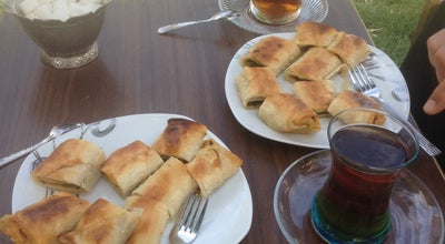 Photo of Breakfast Spot Simit Dünyası Memet Usta at Yenişehir, Turkey