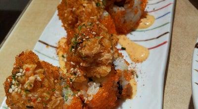 Photo of Japanese Restaurant Sushi Tei at Tropicana City Mall, Petaling Jaya 47400, Malaysia