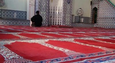 Photo of Mosque Solaksubaşı Camii at Turkey