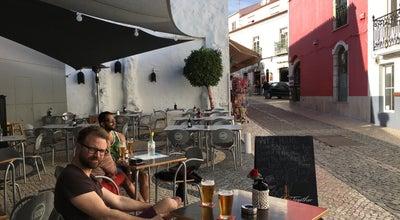 Photo of Cocktail Bar Santa Maria Bar at Rua 25 De Abril 38 R/c, Lagos 8600-763, Portugal
