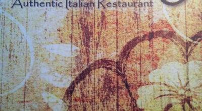 Photo of Italian Restaurant Sicily at Epsom, United Kingdom