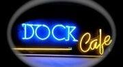 Photo of Bar Dock Cafe at Maurice Blieckstraat 1, Koksijde 8670, Belgium