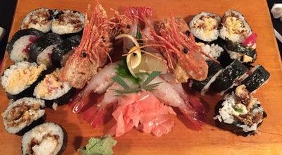 Photo of Japanese Restaurant Sagano at 110 N Hough St, Barrington, IL 60010, United States