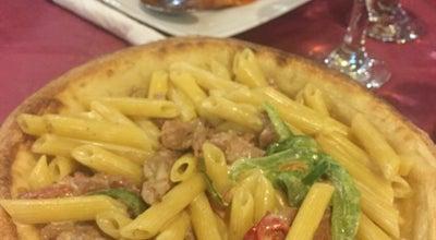 Photo of Italian Restaurant Don Corleone at Ησιόδου 1-7, Alimos 174 56, Greece