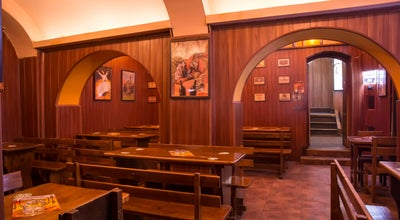 Photo of Pub Oktoberfest Pub at Str. Șelari Nr. 9-11, București, Romania