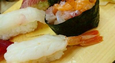 Photo of Sushi Restaurant 富寿し 高田駅前店 at 仲町4-7-26, 上越市, Japan
