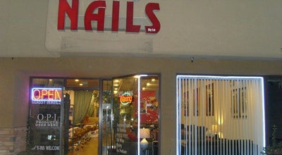Photo of Nail Salon Classy Nails by Le at 1800 E Fort Lowell Rd, Tucson, AZ 85719, United States