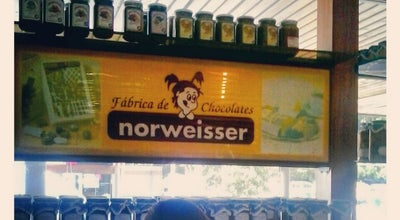 Photo of Chocolate Shop Norweisser at Av. Alemania 0684, Temuco, Chile