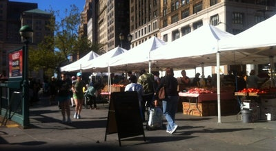 Photo of Other Venue Farmers Market at Cadman Plz E, Brooklyn, NY 11201
