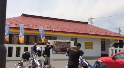 Photo of Diner ココス 信州中野店 at 大字江部1339-2, 中野市 383-0045, Japan