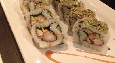 Photo of Sushi Restaurant Ask de Chef - Fusion | Sushi | Lounge at Willemsplein 32, Arnhem 6811 KC, Netherlands