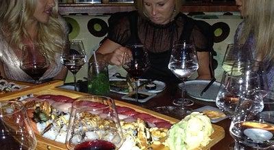 Photo of Asian Restaurant Echo Palm Beach at 230a Sunrise Ave., Palm Beach, FL 33480, United States