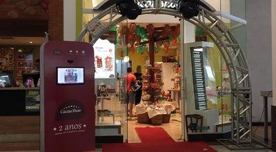 Photo of Chocolate Shop Cacau Show at Arapiraca Garden Shopping, Arapiraca, Brazil