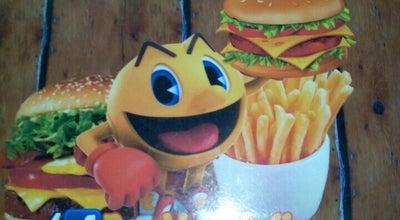 Photo of Burger Joint Pac - Man at Brazil