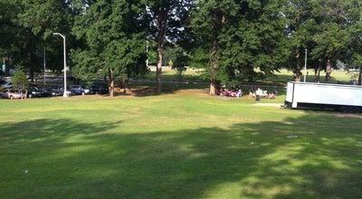 Photo of Park Scalzi Park at 100 Bridge St, Stamford, CT 06905, United States