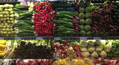 Photo of Organic Grocery Paradiset at Brännkyrkagatan 62, Stockholm, Sweden