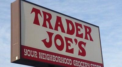 Photo of Supermarket Trader Joe's at 3 Masonic Ave, San Francisco, CA 94118, United States